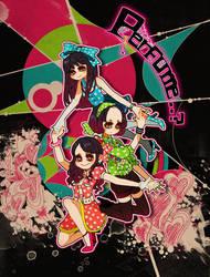 Perfume by wasawasawa