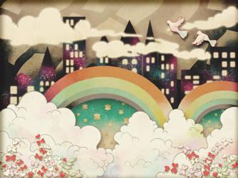 Dreamily by wasawasawa