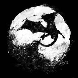 Midnight Desolation by BOMBATTACK