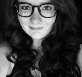 Selfie Sept '14 by BOMBATTACK