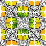 13 Stars maze 2 by scottVee