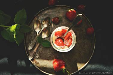 June tastes by SunnySpring