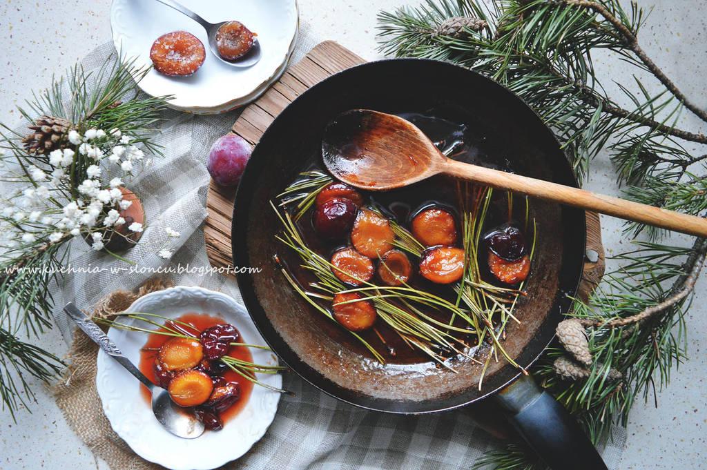 Forest dessert by SunnySpring