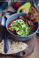 Chili con Carne by SunnySpring