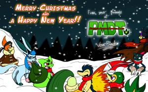 Wishing you by VexxBlack