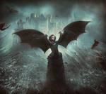 Vampire Queen by ChieuMua