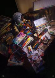 my tools by vaezi