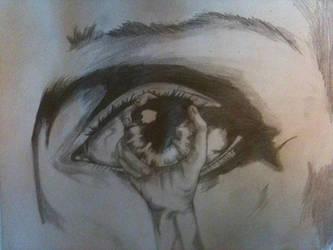 Love eyes by NiCkDMastro