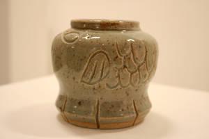 Fish Pot by SheilaSunshine