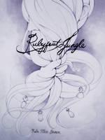 Rubyfruit Jungle by SheilaSunshine