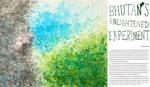 Bhutan Editorial by SheilaSunshine