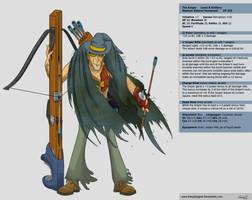 TF2 DnD: Sniper by SleepDepJoel