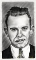 John Dillinger by BasseBlues