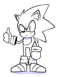 Sonic by TechM8