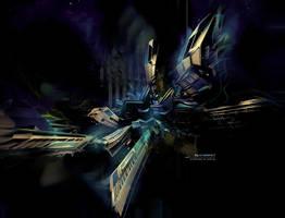 My Dark Scheme by Osiris2735