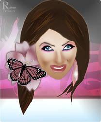 _-__ Zainab Vector _-__ by Raiveno
