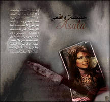 ___ Asalah ___ by Raiveno