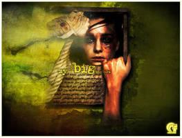 __  My big mistake __ by Raiveno