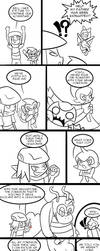 Resonance page 30 (April fools) by osarumon