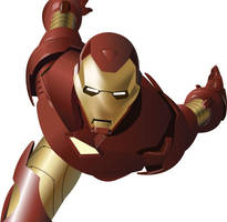 ironman by bigticket