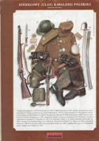 Polish Cavalry Man September 1939 by AnAspieInPoland
