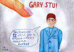 Aspergers are not Mary Sues/Gary Stus by AnAspieInPoland
