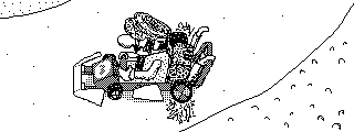 Mario Kart [Miiverse post] by KuriTails