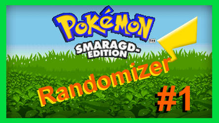 Thumbnail fuer Pokemon Smaragd Randomizer (german) by KuriTails