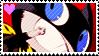 Morgana P5 Stamp by Cinnamomotte