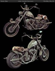 VE_Bike_02 by german01
