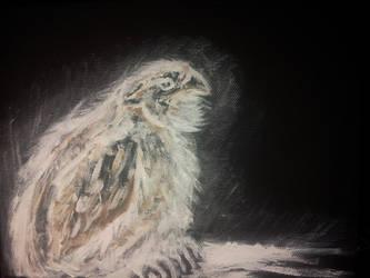 Bird Bird by AnnaLWagner