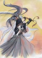 SDK Spoiler Kyoshiro chap 282 by Dargon