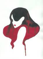 Dinah 5 by Ketutar