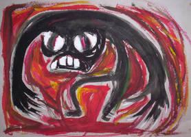 Fear by Ketutar