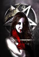 Circle Of Lilith (Infernal) by Lvcifera