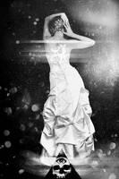 Bride of the Morning Dew by Lvcifera
