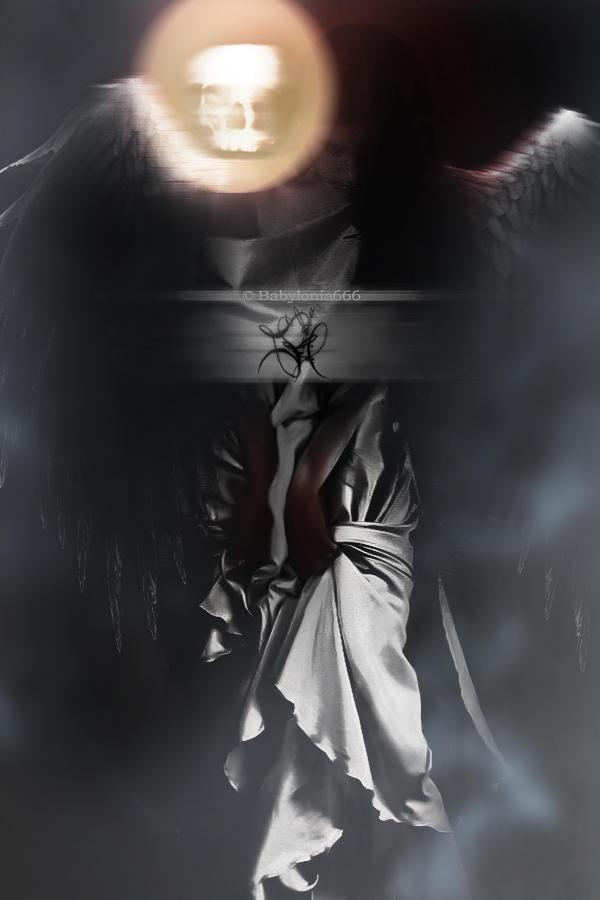 Lilith The Devouress by Lvcifera