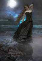 Dark Night of the Soul by Lvcifera