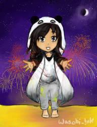 !!! Happy New Year !!! by CocoPanda21