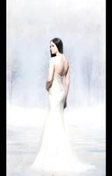 Pale Enchantress by vLine-Designs
