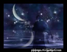 Sapphire Night by vLine-Designs