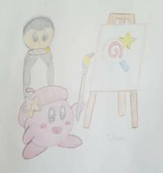 Artist/Paint by Speeder157
