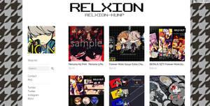 Relxionkunp Storenvy Com by Relxion-kun