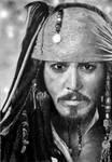 O Captain! My Captain! by francoclun