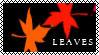 LeavesStamp by Tsiki10