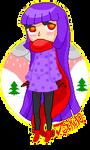 Christmas Ryuu by Tsiki10