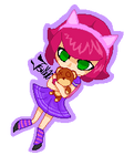 [League Of Legends] Annie The Dark Child by Tsiki10