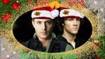 Supernatural Christmas by charmedangel61