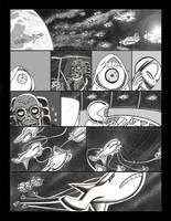 Forsaken Stars 3 p19 'Horde' by Robsojourn