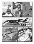 Forsaken Stars Issue 3 Pg 4 by Robsojourn